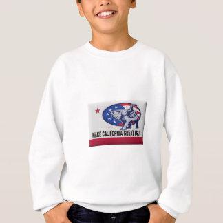 Rendez la Californie grande encore Sweatshirt