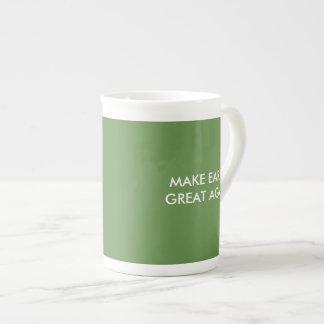 Rendez la terre grand (et le vert) encore ! mug