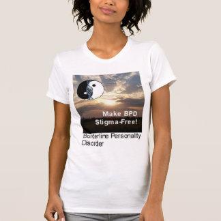 """""""Rendez le baril par jour Sans Stigmate !"""" T-shirt"""