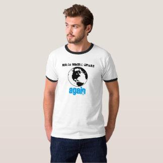 Rendez MuZiK grand encore avec le monde T-shirt