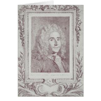 Rene Antoine Ferchault de Reaumur Cartes