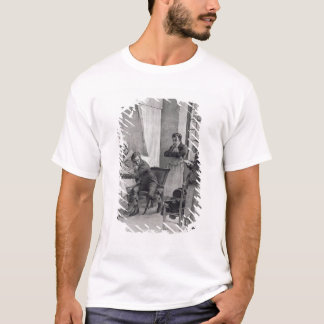 Rene Theophile Hyacinthe Laennec T-shirt