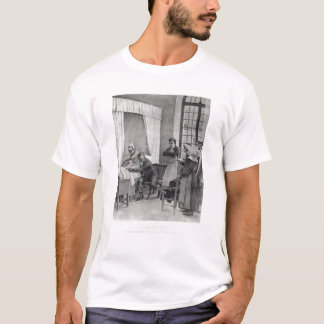 Rene Theophile Hyacinthe Laennec T-shirt