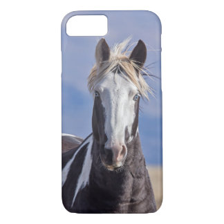 Renégat, mustang sauvage coque iPhone 7