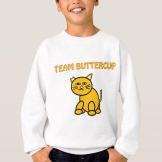 Renoncule d'équipe sweatshirt