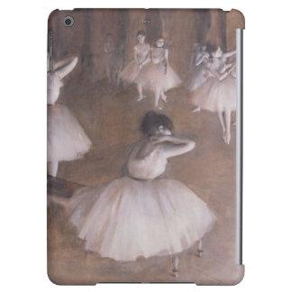 Répétition de ballet d'Edgar Degas | sur l'étape,