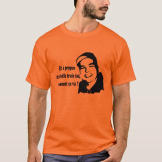 réplique Dikkenek 2 T-shirt
