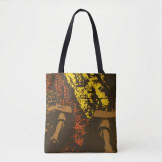 """""""Réplique sismique"""" tout plus de - imprimez le sac"""