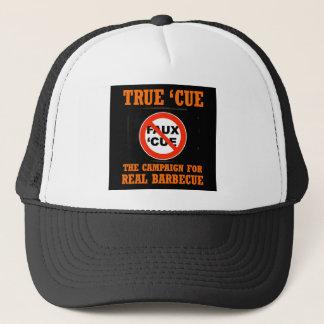 'Réplique vraie, casquette de XFQ