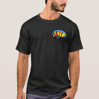 Réponses de fonctionnaire pour les indépendants S… T-shirt