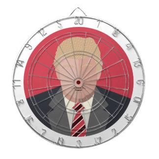 Résultat d'images pour cible Trump