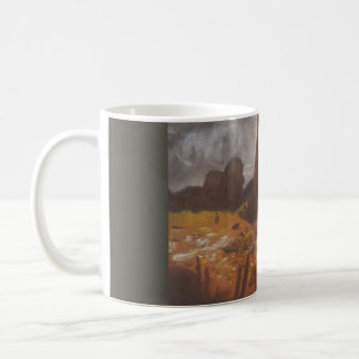 Reproduction de Van Gogh Mug