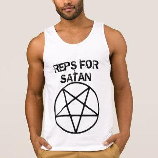 Reps pour Satan