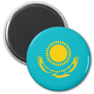 Republi de symbole de nation de drapeau de pays de aimant