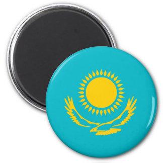 Republi de symbole de nation de drapeau de pays de magnet rond 8 cm