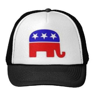 Républicain Casquette