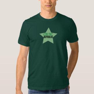République celtique t-shirts