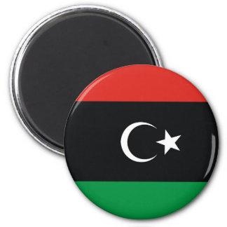 République de symbole de nation de drapeau de pays aimant