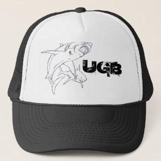 Requin blanc UGB Casquette