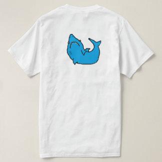 requin de choopid t-shirt