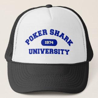 Requin de tisonnier casquette