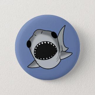 Requin idiot pin's