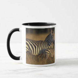 Réservation de jeu de l'Afrique, Kenya, Mara de Mug