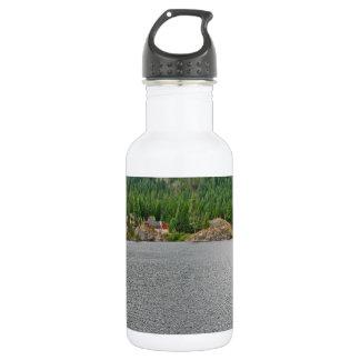 Réserve naturelle sauvage de l'eau