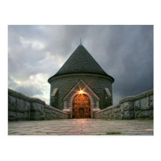 Réservoir de Barkhamsted Carte Postale