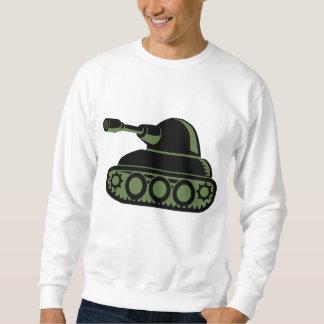 réservoir de guerre sweatshirt