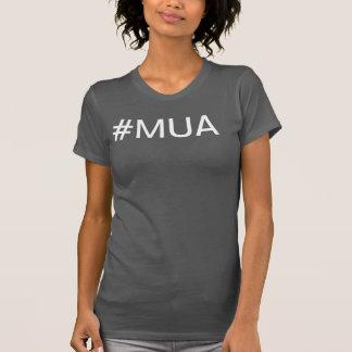 Réservoir de #MUA T-shirt