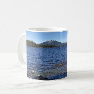 Réservoir de prairie de grue mug