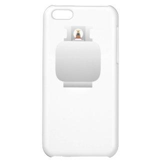 Réservoir de propane coques pour iPhone 5C