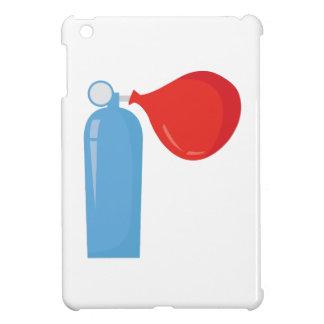 Réservoir d'hélium coque pour iPad mini