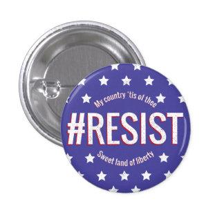 #Resist Pin's