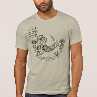 Résistance au T-shirt de tyrannie