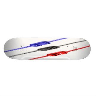 Résistance de La Plateau De Skateboard