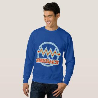 Résistance ! sweatshirt