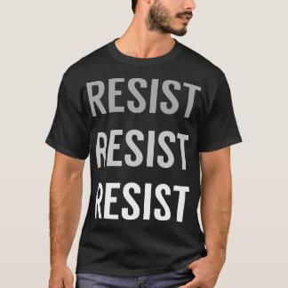 Résistez. Anti atout T-shirt