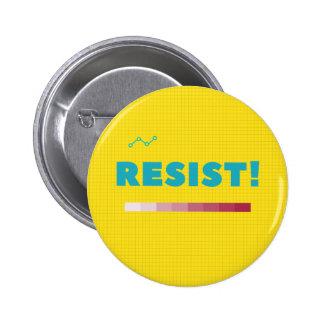 Résistez au bouton badges