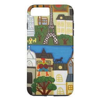 Ressort à Paris 2006 Coque iPhone 7 Plus