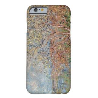 Ressort de Claude Monet   Coque iPhone 6 Barely There