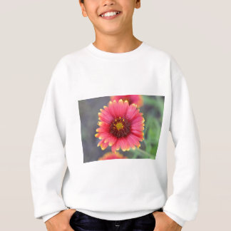Ressort en fleur sweatshirt