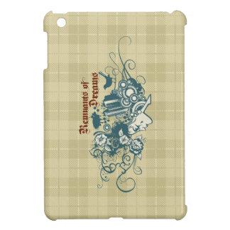 Restes Girly Coque iPad Mini