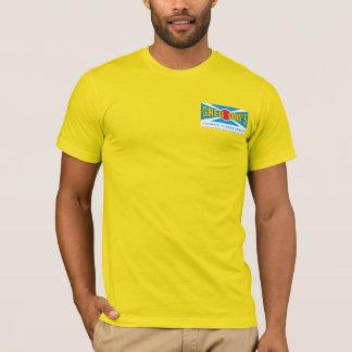 Résultats, le T-shirt des hommes
