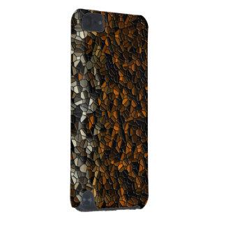 Résumé carrelé par guépard coque iPod touch 5G