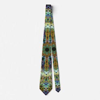 Résumé élégant cravate
