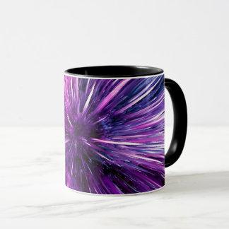 résumé supersonique mug