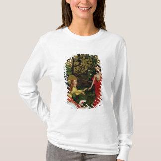 Retable des Dominicains T-shirt