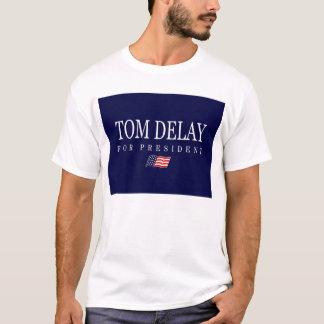 Retard de Tom pour le président T-shirt